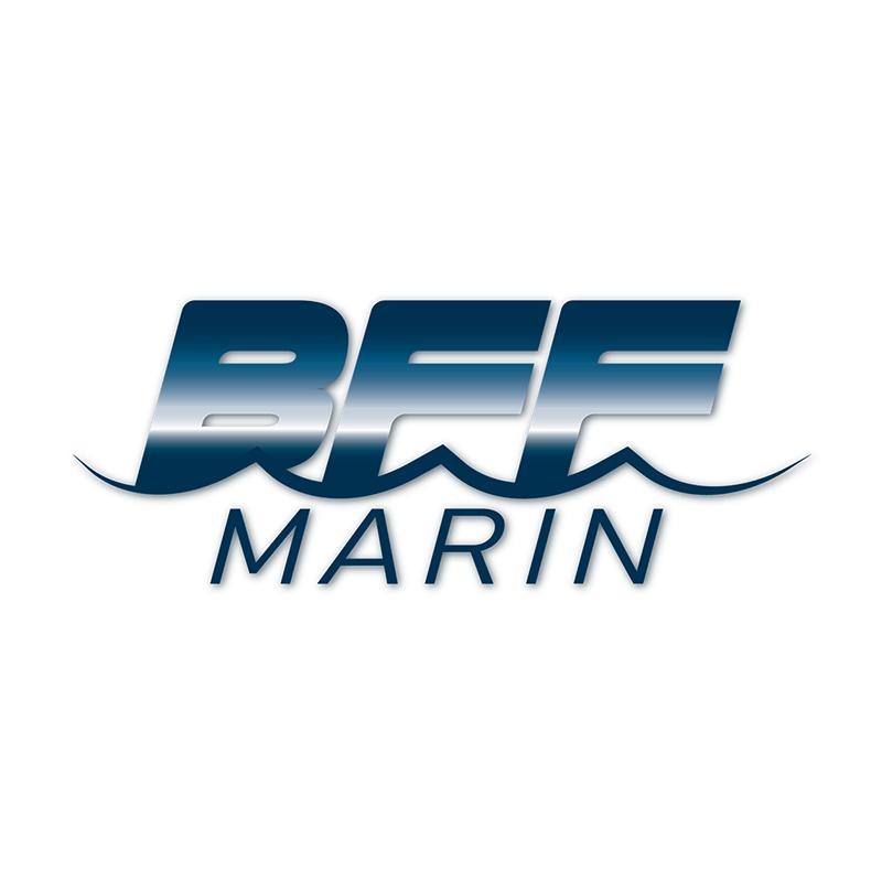 BFF Marin logo