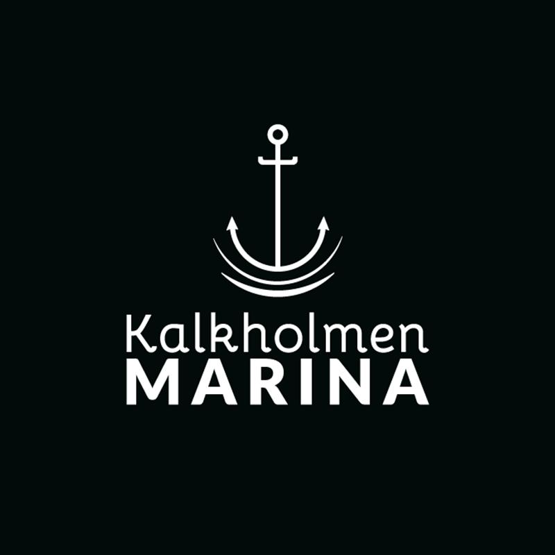 Kalkholmen logo